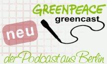 Podcast von Greenpeace Berlin